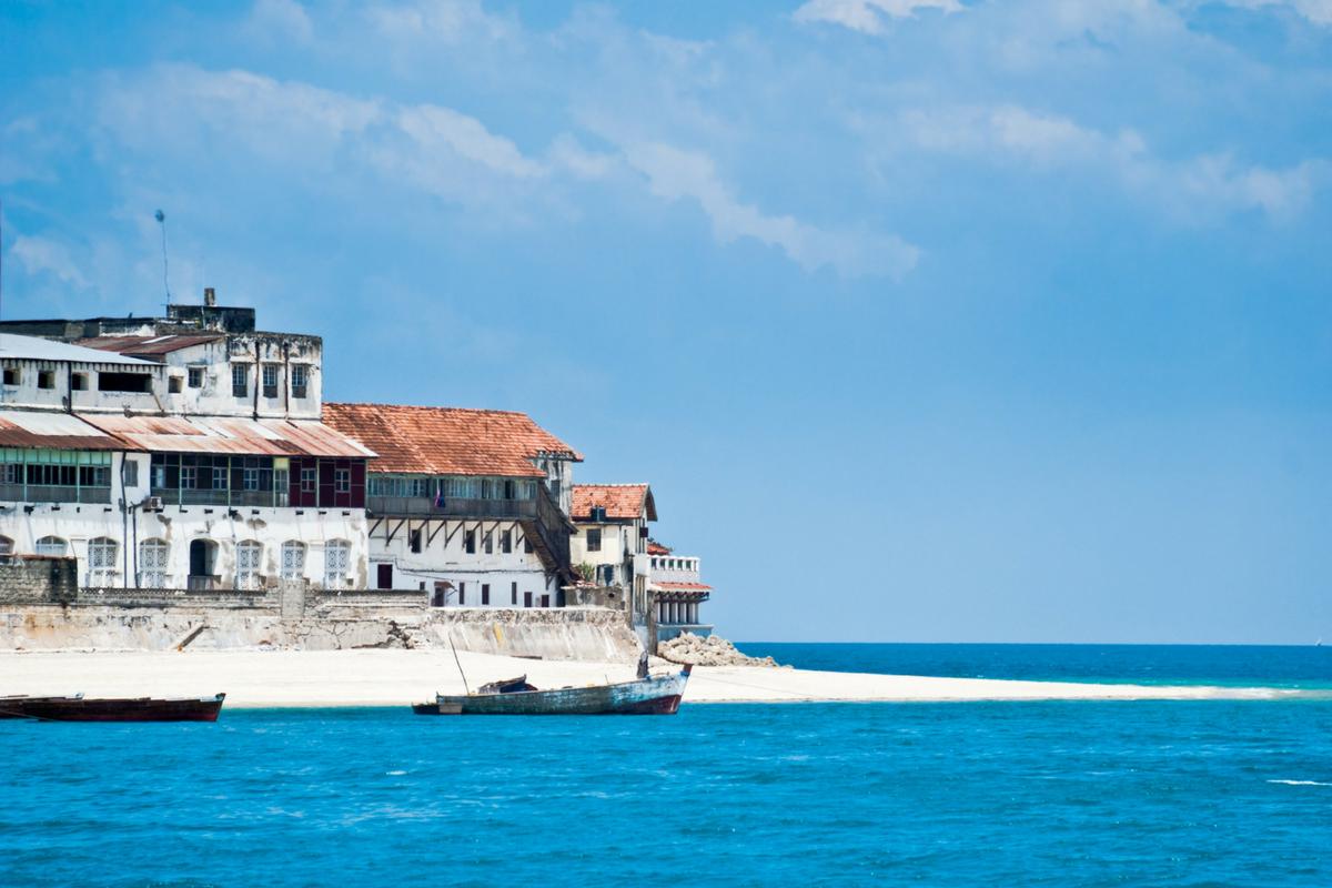 Zanzibar City, Zanzibar