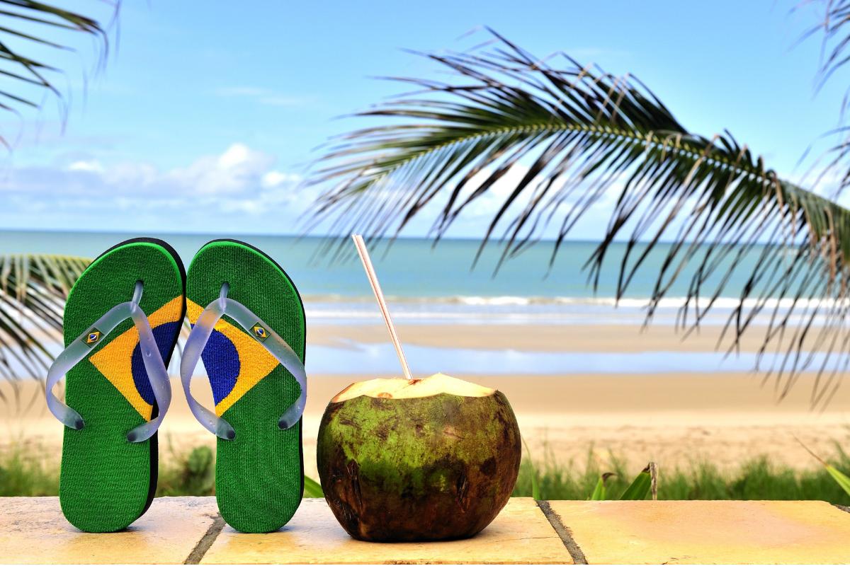 Brazil Paradise